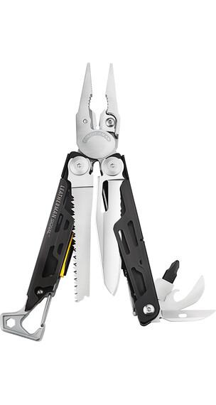 Leatherman Signal Multi-Tools without Sheath Black